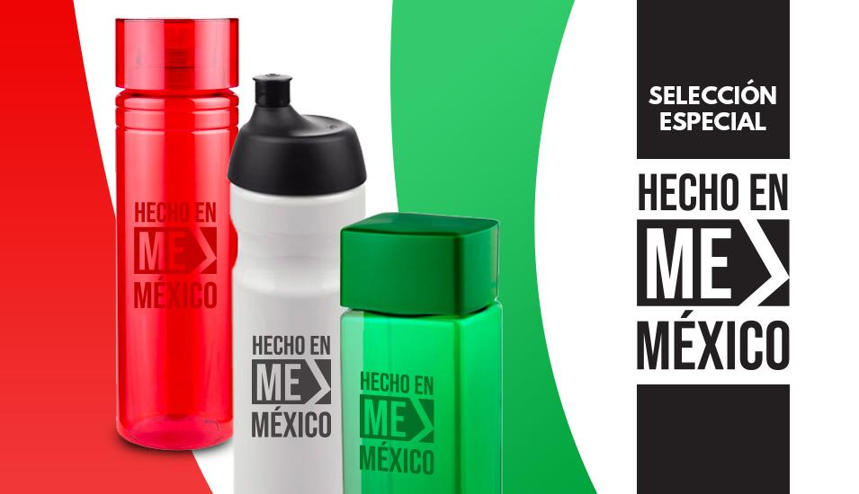 ¡Hecho en México!